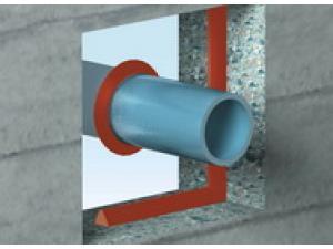 Rozpínavý beton